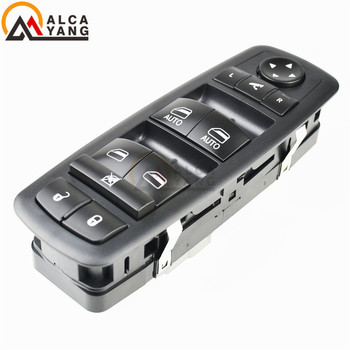 For Jeep Grand Cherokee 2014-2016 Master Power Window Switch Control
