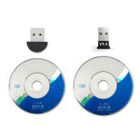 USB Bluetooth 5.0 Adapter Transmitter Bluetooth Receiver Wireless USB Adapter
