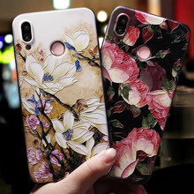 For Huawei P20 P30 P10 Lite Pro Case Cover For Honor 10 9 Lite Case For Huawei Mate 20 10 Lite Honor 20 8X 8A Pro Nova 3 3i Case(China)
