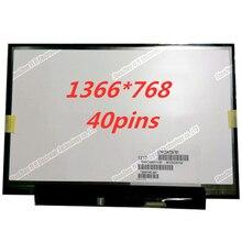 13.3 Inch Slim Hiển Thị Cho Toshiba R700 Z835 Z830 Z930 Z935 Laptop LED Màn Hình LCD LTN133AT25 LTN133AT25 501 601 LTN133AT25 T01