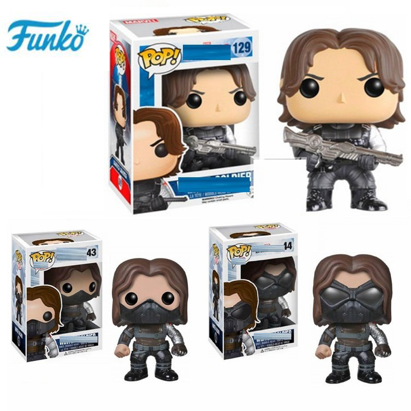funko-pop-font-b-marvel-b-font-super-heroes-captain-america-winter-soldier-43-44-129-action-figure-model-toys-for-fans-birthday-gift