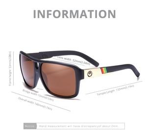Image 5 - 미러 렌즈 남자 드래곤 브랜드 디자인 운전 낚시 태양 안경 스퀘어 안경 남자 uv400 여름 음영 안경