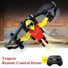 Nouveau jouet i39 i40 i41 électrique volant moto planeur bateau à moteur jouet pour enfants quadrirotor démonstration automatique cascadeur Dron