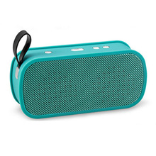 NEW Bluetooth 4.1 Portable Speaker Supports TF Card Radio with USB Wire Stereo Heavy Bass Mini Indoor and Outdoor Wireless Speak bluetooth headset wireless headset supports tf card mobile computer tablet heavy bass folding portable adjustable