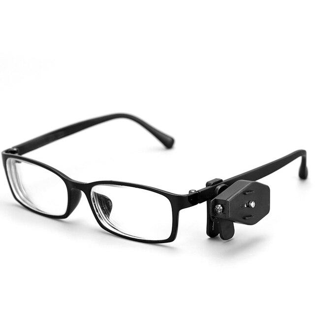 Survival Lighting Glasses Flashlight Torch 6