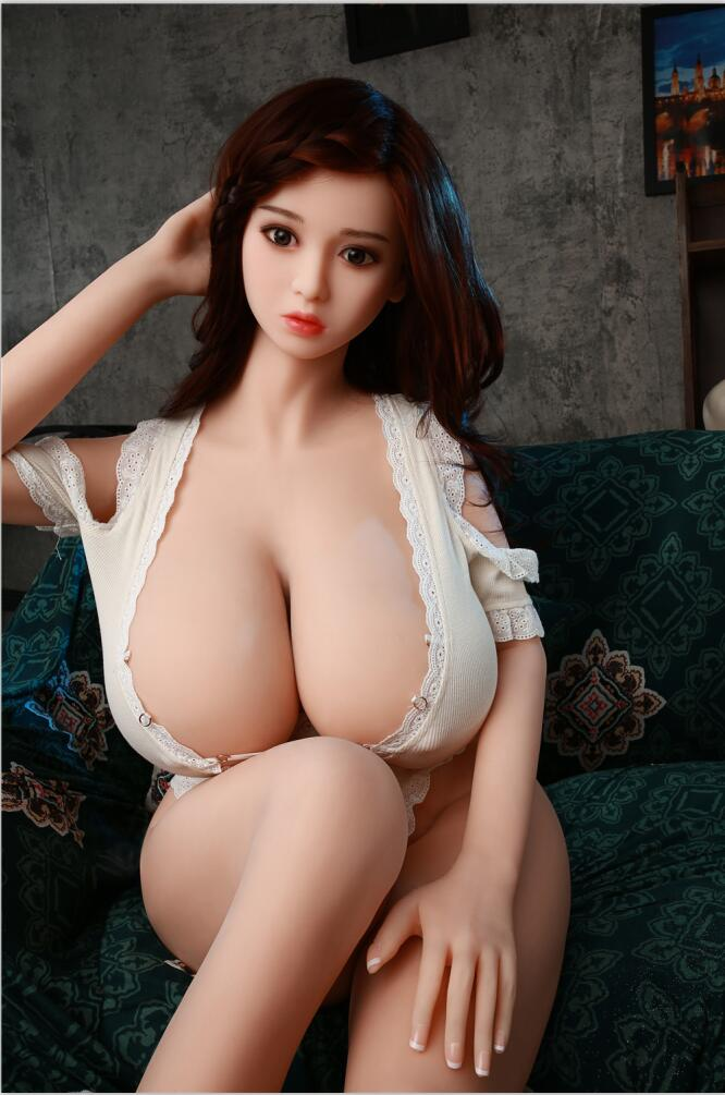 Real Full Silicone <font><b>Sex</b></font> <font><b>Doll</b></font> <font><b>172cm</b></font> Europe Sexy Toys for Men Big Breast Ass Adult Love <font><b>Doll</b></font> Realistic Oral sexy mini Vagina Anal image