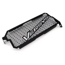 Motorcycle Accessories Radiator Guard Protector Grille Grill Cover For KAWASAKI Versys