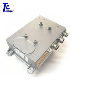 Image 1 - Elcon充電器3.3KW tc電気自動車リチウムイオン用LiFePO4バッテリーパックev、フォークリフト、トラックオンボード車の充電器