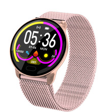 K9 Smartwatch Women Men Sport Fitness Tracker Heart Rate Blood Pressure Health Sleep Ip67 Waterproof Smart Watch for android ios 1 3 inch sports smart watch men s ip67 waterproof heart rate blood pressure sleep monitoring step tracker g50 for ios android