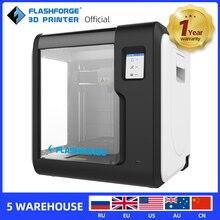 Flashforge 2020 Upgrade Adventurer 3 Lite Auto Leveling Remote Filament Feeding 3D Printer