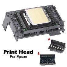 Tête d'impression Ptinthead, pour imprimante EPSON XP600, XP601, XP950, XP820, originale et Durable, 1 pièce