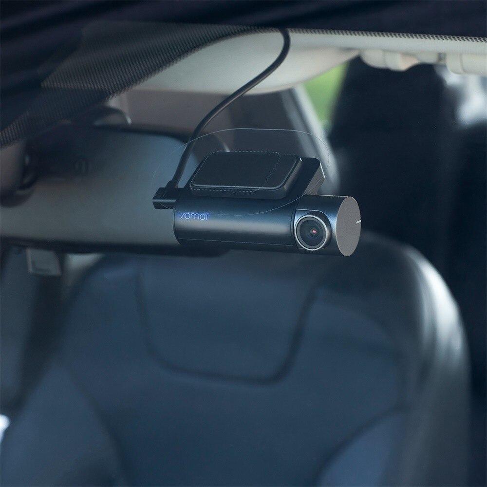 70mai Оригинальная Midrive D05 мини-камера Смарт-видеорегистратор 1600P OS05A10 датчик 140 градусов Wifi Автомобильный видеорегистратор Камера ночного вид...