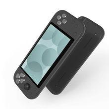 Console de jeux vidéo portable X20, écran HD de 5.1 pouces, 16 go, 128 bits, 10000 jeux pour PS1, lecteur pour télévision SMD