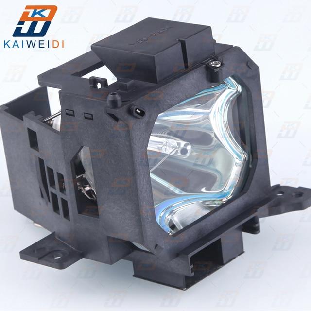 V13H010L15 Projector Lampen ELPL15 voor Epson EMP 600 P/EMP 600/EMP 600P/EMP 800/EMP 810/EMP 811/ EMP 820/POWERLITE 600, etc