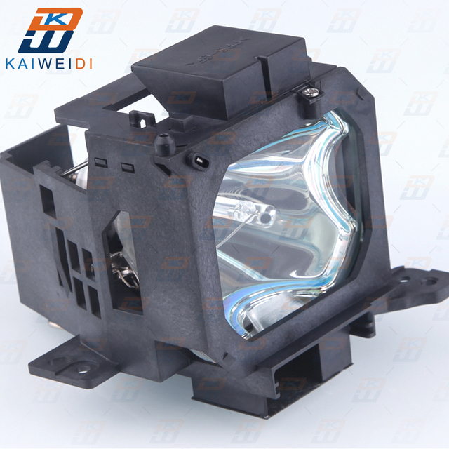 V13H010L15 Projector Lamps ELPL15 for Epson EMP 600P/EMP 600/EMP 600P/EMP 800/EMP 810/EMP 811/EMP 820/POWERLITE 600, etc