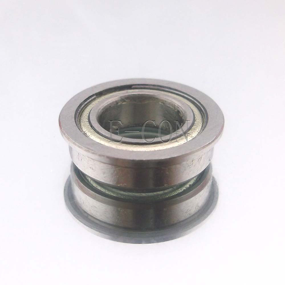 MR104-ZZ Radial Ball Bearing Double Shielded Bore Dia 4mm OD 10mm Width 4mm