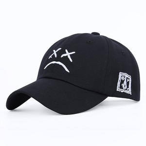 Fashion Dad Hat Embroidery Cot