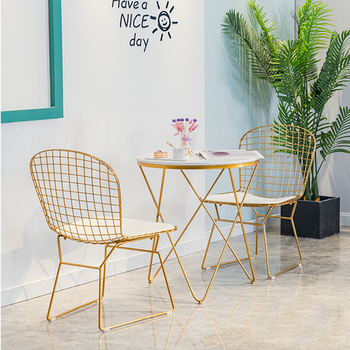 living room  furniture  table chairs combination side table Balcony terrace coffee tables chair Suit home furniture Nordic style furniture home furniture living room furniture sofa tables shan farmers 1128