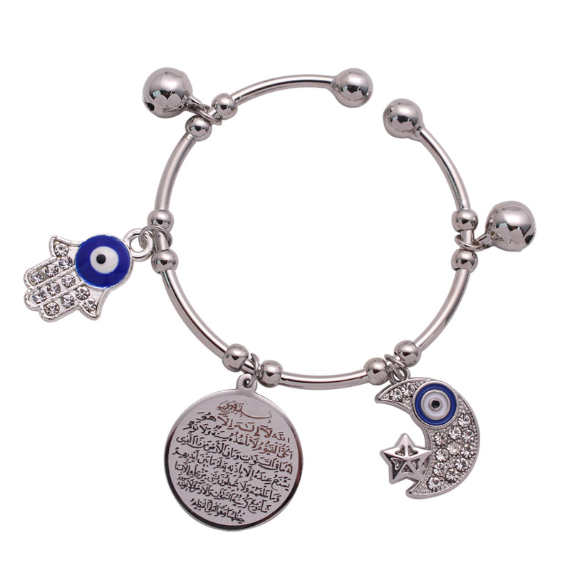 f9aa1c Buy Evil Eye Bracelet For Baby And Get Free Shipping