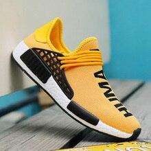 2020 New men's casual shoes couple 47 size women's