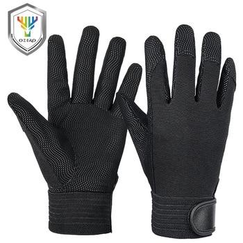 OZERO Mechanical Work Gloves Flex Extra Grip Unisex Working Safety Protective Garden Sports 9047 - discount item  53% OFF Workplace Safety Supplies