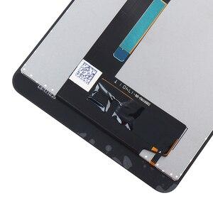 Image 4 - Alesser Für Nokia 6,1 6 2018 TA 1043 TA 1045 TA 1050 TA 1054 TA 1068 LCD Display Und Touch Screen Ersatz + Werkzeuge