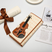Wallet women mobile phone bag Brand Designer Female card PU Leather Long Womens Wallets and purses Ladies slim holder purse