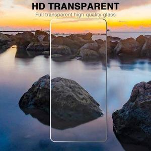 Image 5 - Szkło hartowane dla Samsung A51 A50 A70 ochraniacz ekranu ze szkła A51 szkło obiektywu dla Samsung Galaxy A50 A51 A10 A01 A30 A40 A20 A71