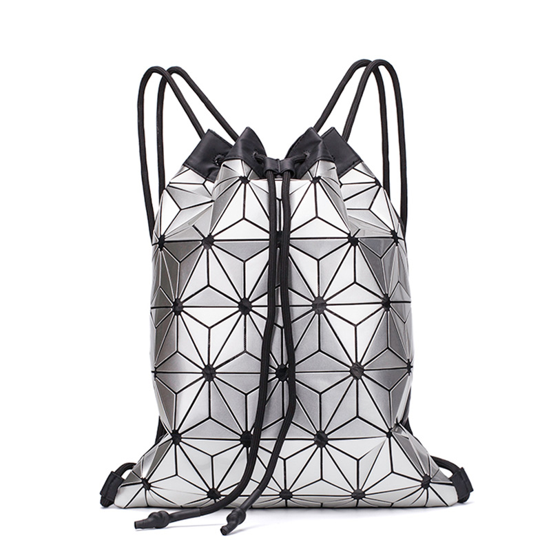 LOVEVOOK Women Backpack Schoolbag For Teenagers Girls 2019 Large Capacity Foldable Geometric Backpack Rucksack For Travel Sport
