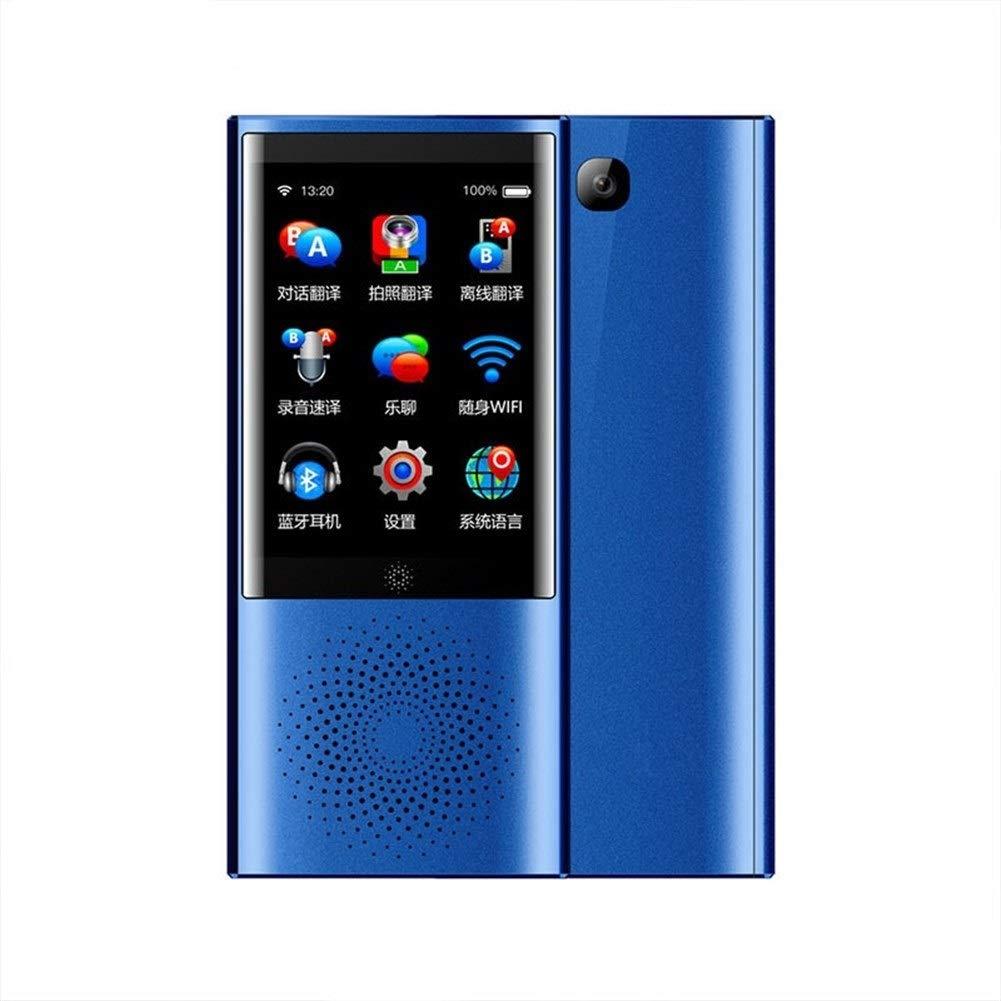 Translator Instant Voice Translator Support 8 Countries Offline 75 Language Translation 4G  WiFi Intelligent Voice Photo Machine