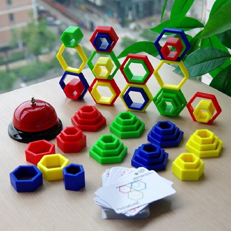 Geometric Reasoning Space Solving Game 1