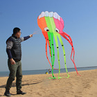 8m Octopus kite with...