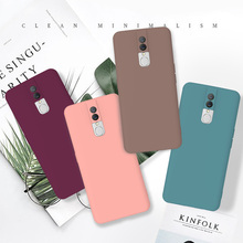 Silicone Phone Matte Case For Huawei Honor Honor V30 Play 9X 8S 8A 20S 20i 20 10s Lite Pro Soft TPU Back Cover Silicon Cases ultra thin matte soft cover for huawei honor 20 phone cases 20 pro 20i 20s 10 lite slim tpu case for honor 10 lite 20 20pro 20i