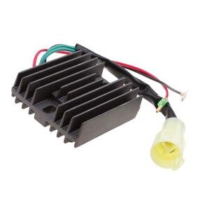 12V Регулятор выпрямителя Для Меркьюри 75-90HP, 4-тактный 804278A12 804278T11