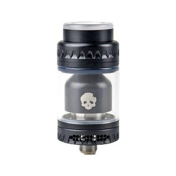 DOVPO Blotto – réservoir RTA à bobine unique de 23mm de diamètre, vaporisateur de Cigarettes électroniques, réservoir reconstructible, atomiseur de 2.8ml/5ml