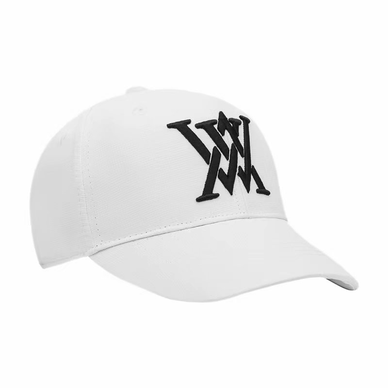 New Golf Hat Sports Caps Free Size For Men And Women's