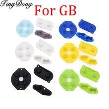 Tingdong комплект из 3 предметов Для nintendo game boy gb dmg