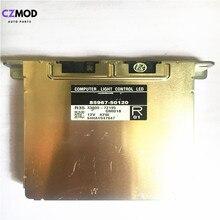 цена на CZMOD Original 85967 50120 R01 Computer Light Control LED Driver Module 85967-50120 DM018 R34 33800 72195(used)