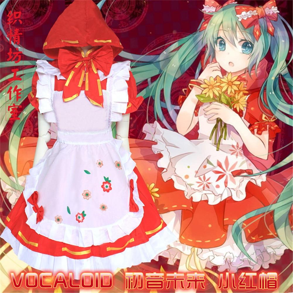 font-b-vocaloid-b-font-womens-hatsune-miku-project-diva-little-red-riding-hood-cosplay-costume-lolita-apron-dress-princess-dress