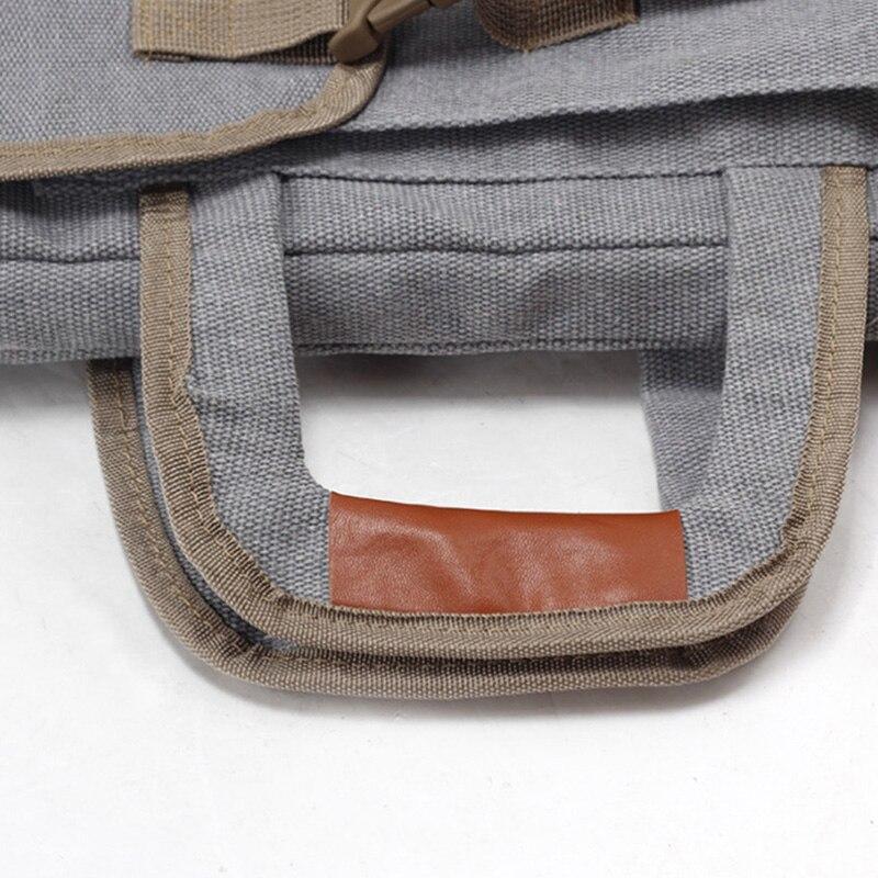 Image 3 - Art Portfolio Bag Case Backpack Drawing Board Shoulder Bag with Zipper Shoulder Straps for Artist Painter Students Artwork-in Art Sets from Office & School Supplies
