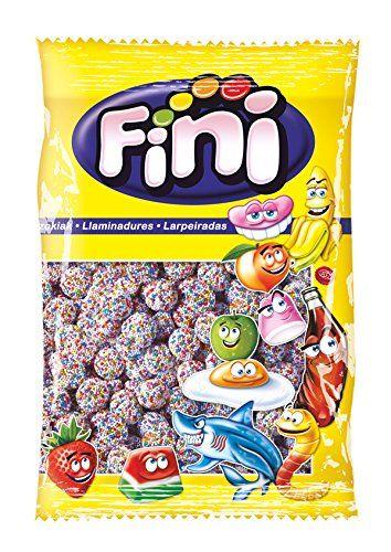 Fini Multi Colour Berries 1 Kg