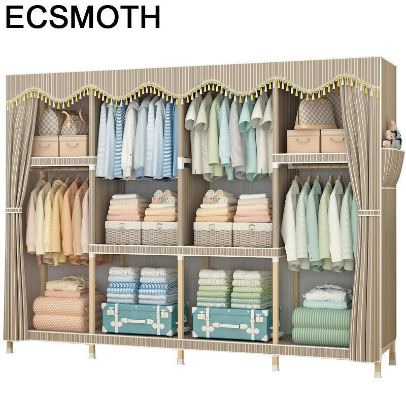 Penderie Chambre Rangement Dormitorio Mobili Storage Yatak Odasi Mobilya Bedroom Furniture font b Closet b font