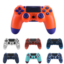Bluetooth Wireless Gamepad for Sony PS4 Controller For Playstation 4 Joystick Gamepad For Dualshock 4 Gamepad For PC PS3 Console for ps4 controller wireless bluetooth gamepad controller for sony playstation 4 for dualshock 4 joystick gamepad wholesale