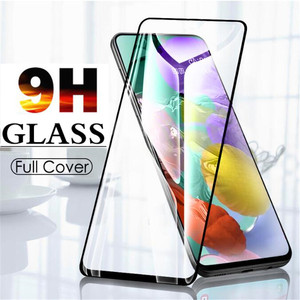 Image 1 - Verre trempé Pour Samsung 50 A20 A10 A50 A40 A30 A20e A70 A51 Verre A71 A41 A20S A21S A31 A01S M51 M31 S M21 Protecteur Décran