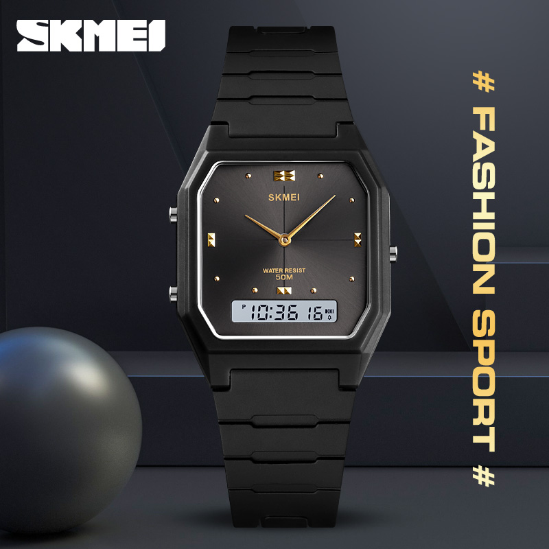 SKMEI 3 Time Fashion Teenager Watches Chrono Alarm Children Watch Sport Digital Boy Girls Hour Waterproof Relogio Infantil 1604