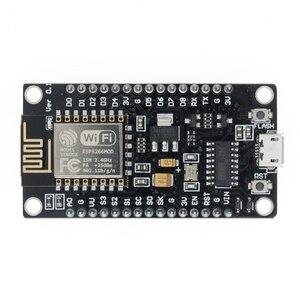Image 5 - 10 قطعة/الوحدة NodeMcu v3 لوا WIFI مجلس التنمية على أساس ESP8266 إنترنت الأشياء ESP12E CH340