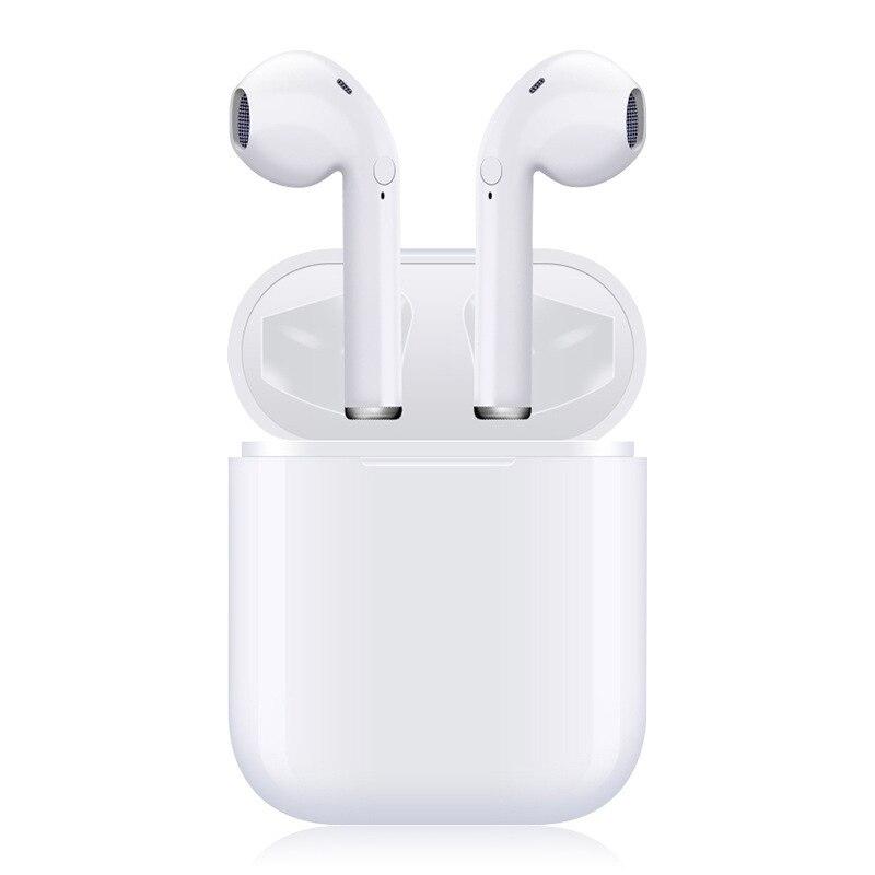 Wireless Bluetooth Earphone I9S TWS Wireless Earbuds Mini Bluetooth 5.0 Headphone Headset Earbud For IPhone IOS& Android Phone