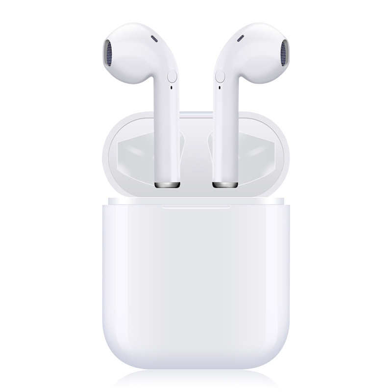 Wireless <font><b>Bluetooth</b></font> Earphone i9S TWS Wireless Earbuds Mini <font><b>Bluetooth</b></font> <font><b>5.0</b></font> <font><b>Headphone</b></font> Headset Earbud for iPhone IOS& Android Phone image