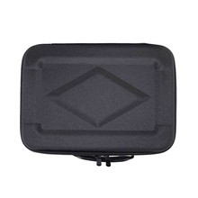 Portable Eva Hard Shell Carry Case Scratch Proof Storage Pouch for Hyperice Hypervolt 2