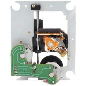 Image 5 - 브래킷 가시 광선 레이저 헤드 교체 수리 부품과 New KHM 230AAA DVD 광학 레이저 렌즈